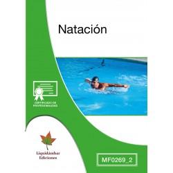 MF0269_2: Natación