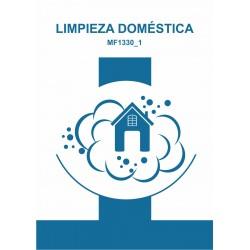 MF1330_1 Limpieza Doméstica