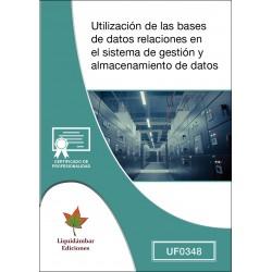 UF0348: Utilización de las...
