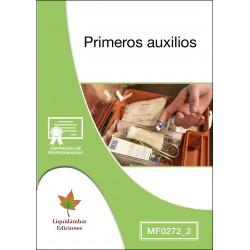 MF0272_2 Primeros auxilios