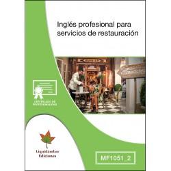 MF1051_2 Inglés profesional...