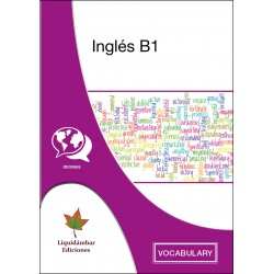 Inglés B1- Vocabulary