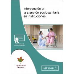 MF1018_2 Intervención en la...