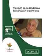 SSCS0108 Atención sociosanitaria a personas en el domicilio