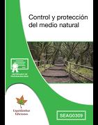 SEAG0309 Control y protección del medio natural