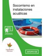 AFDP0109 Socorrismo en instalaciones acuáticas