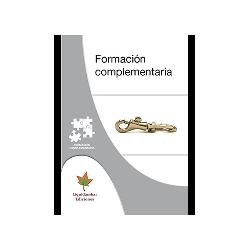 Formación complementaria